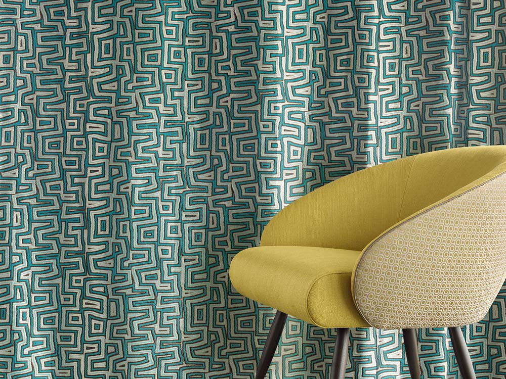 Zimmer and Rohde Fabrics