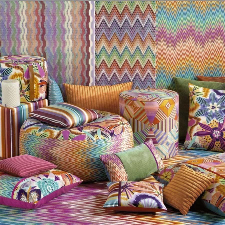 Missoni Fabric