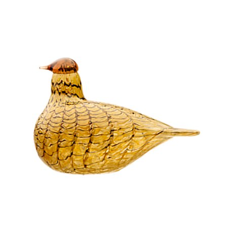 Iittala Birds by Toikka Summer Grouse