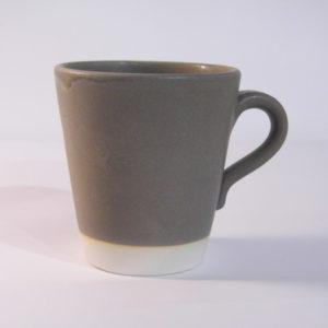 Eve Small Mug Khaki Matt