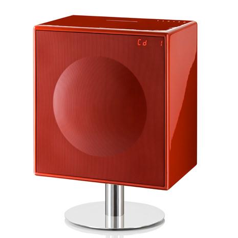 Model XL Wireless Red