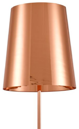 Pascal Mourgue Copper Reading Lamp