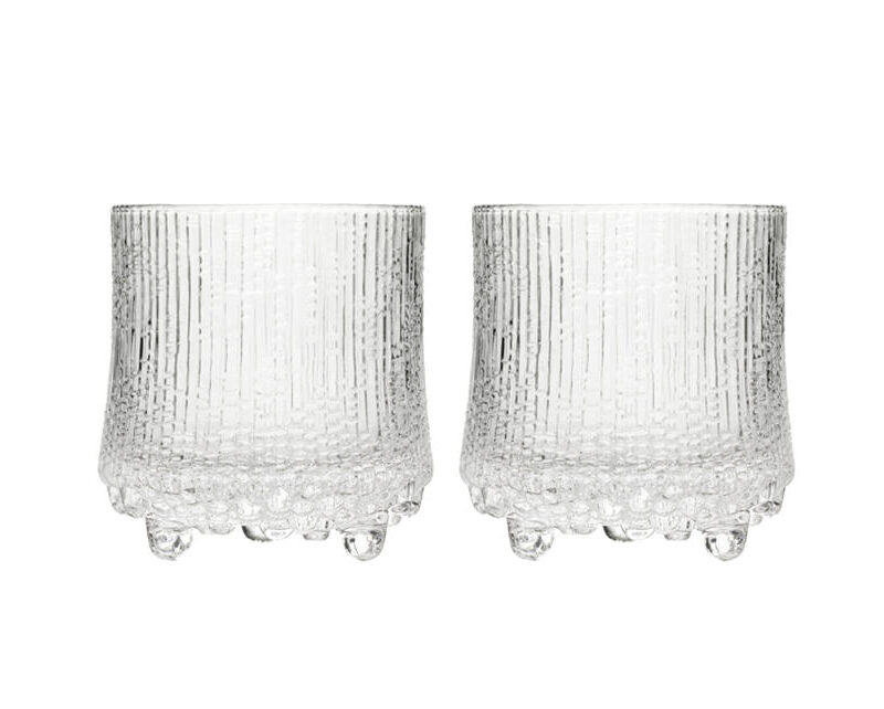 Iittala Ultima Thule On-The-Rocks Glasses (Pack of 2)
