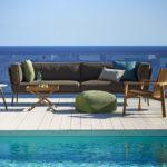 Conic 2 Seat Sofa - Right module