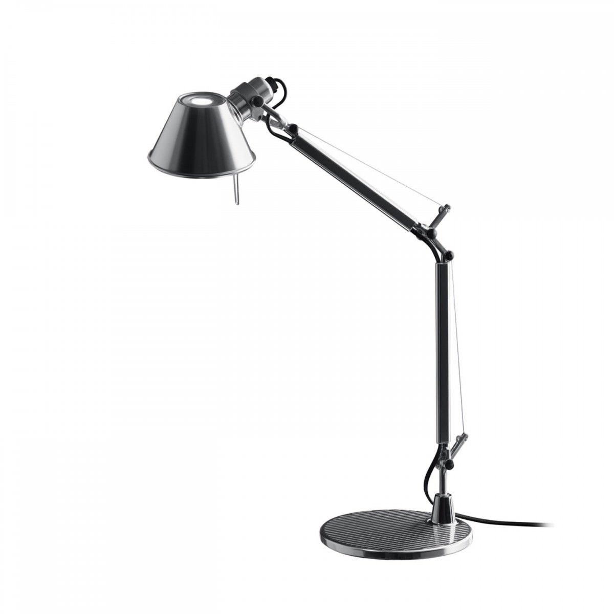Artemide Tolomeo Micro Table Light