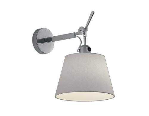 Artemide Tolomeo Wall Light
