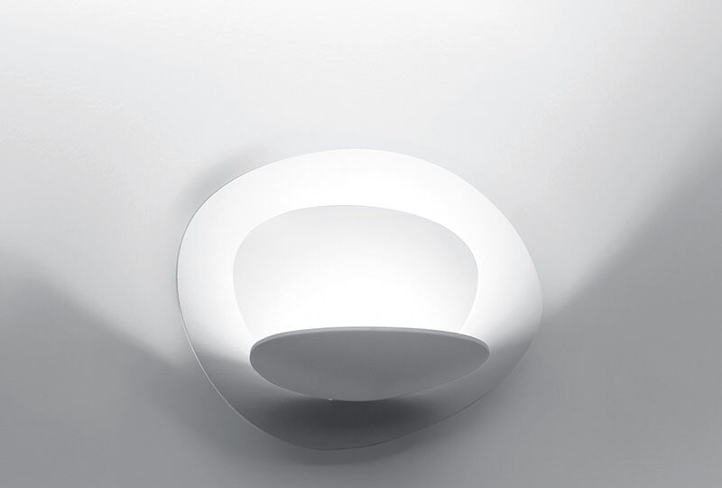 Artemide Pirce Micro Wall Lamp