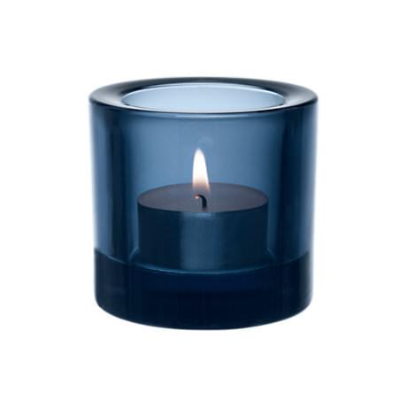 Iittala Kivi Candleholder Rain