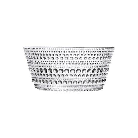 Iittala Kastehelmi Bowl Clear