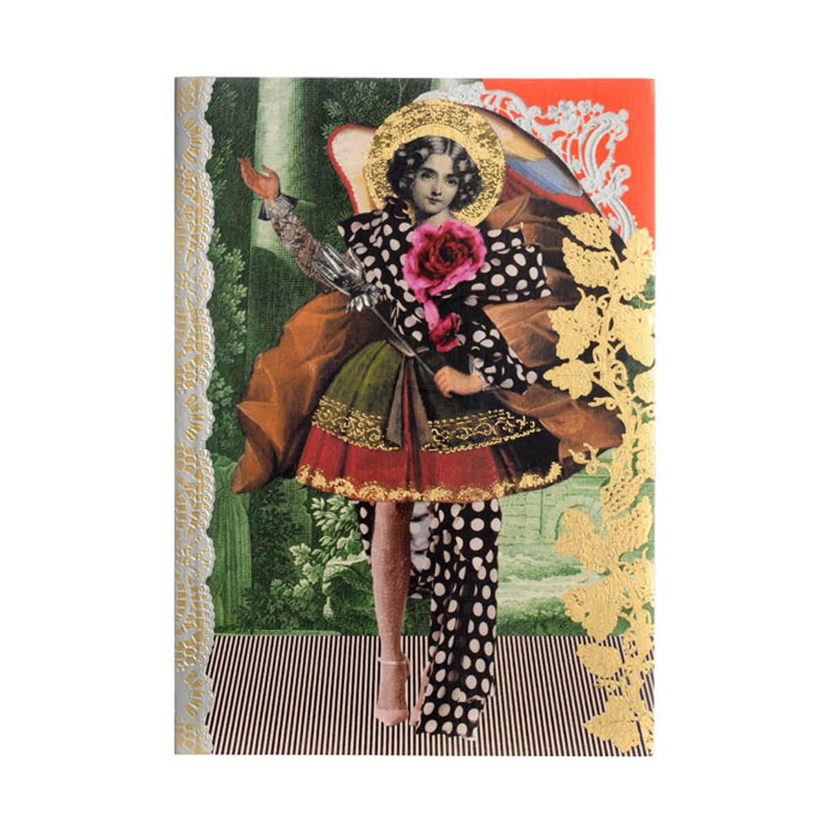 Lacroix Les Anges Baroques Notebook