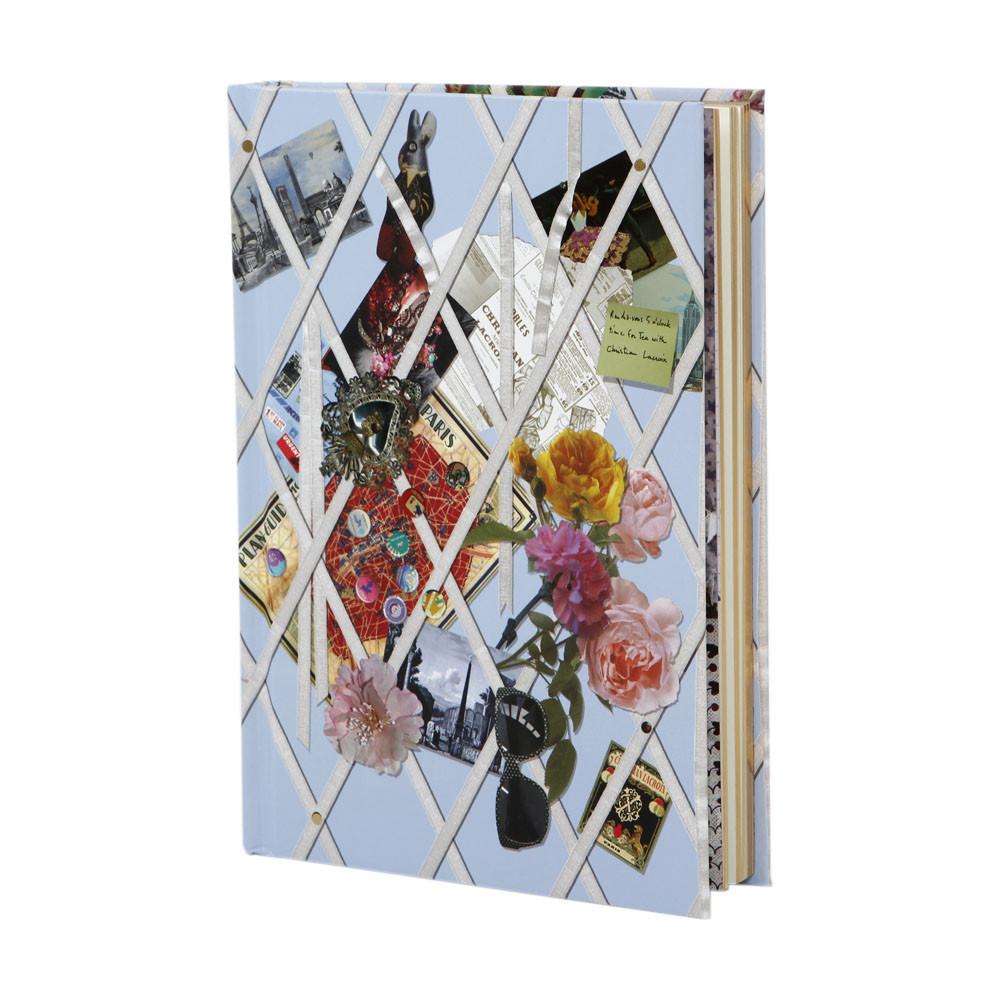 Lacroix Souvenir Sketchbook