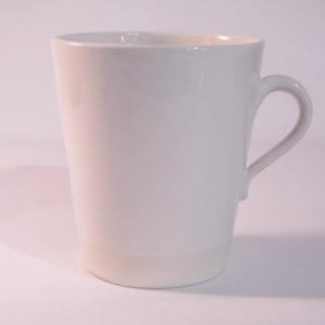 Eve Mug White Gloss