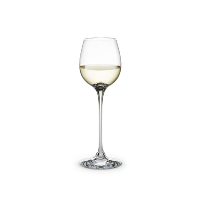 Holmegaard Fontaine White Wine Glass