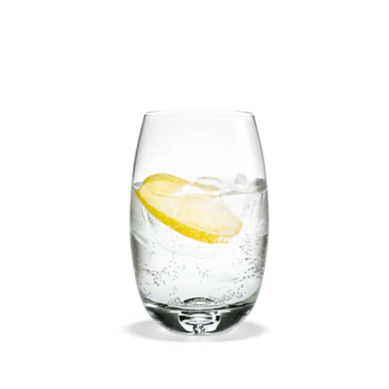 Holmegaard Long Drinks glass