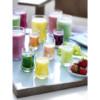 Holmegaard Water Glasses Set of 4