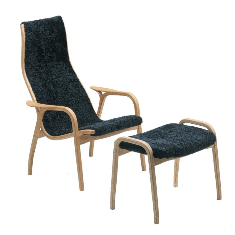 Lamino Armchair by Swedese